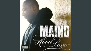 Hood Love (feat. Trey Songz)