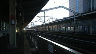 東北新幹線 やまびこ211号 仙台行き E2系  2018.10.06