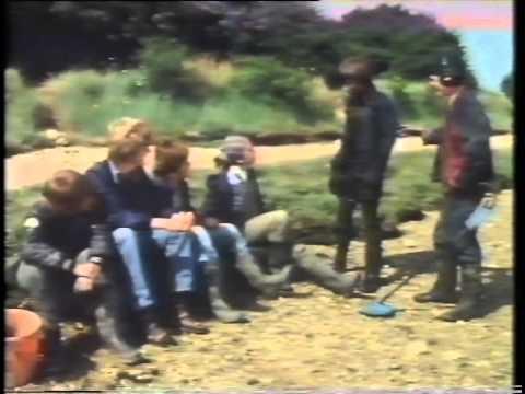 Graham's Gang, BBC, 1979