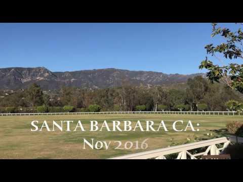 Santa Barbara Nov 2016