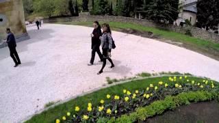 2015 05 8 Женский монастырь св  Нино в Бодбе(, 2015-05-16T20:41:08.000Z)