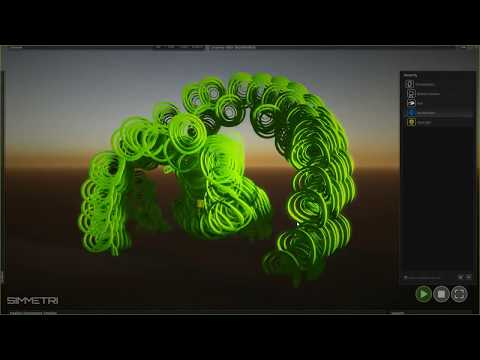 Simmetri Tutorial:  Animation Basics