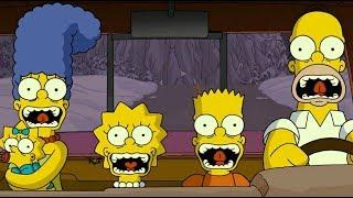 Симпсоны - Лучшие Моменты