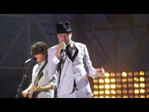 The Tragically Hip: Buffalo, New York August 2, 2013