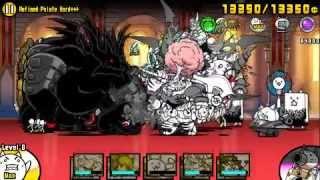 The battle cats xp megablitz