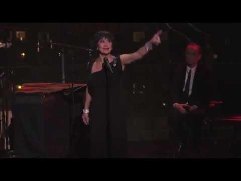 Chita Rivera sings Kiss of the Spider Woman