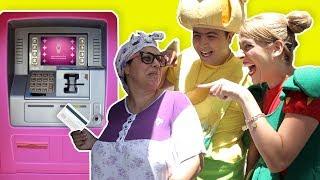 فوزي موزي وتوتي – الصراف الآلي - ATM