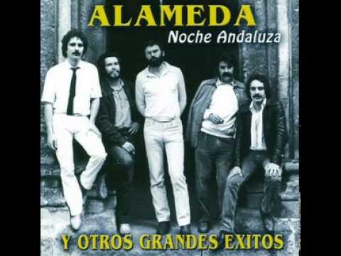 ALAMEDA - Noche Andaluza y Otros Grandes Exitos (1983).