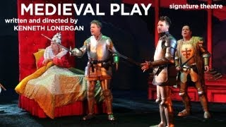 MEDIEVAL PLAY Theatrical Trailer