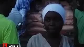 Ndugu asiyejulikana asababisha Hekaheka Msibani