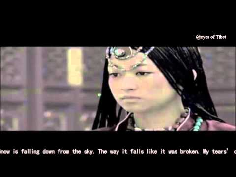 【Tibetan Singer】Pema Samdrup: Child,why are you so far away