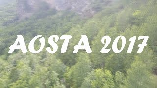 Camping Val di Rhemes 2017