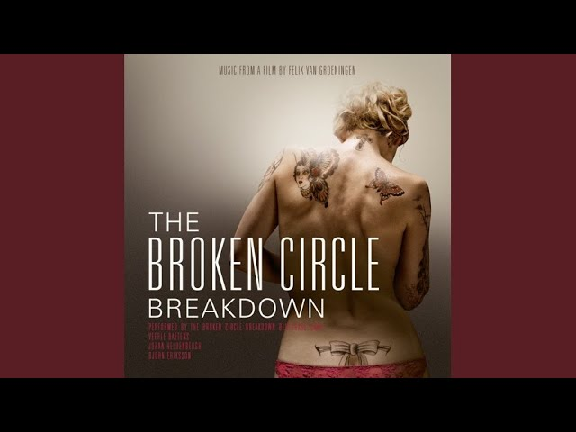 Over In The Gloryland The Broken Circle Breakdown Bluegrass Band Shazam