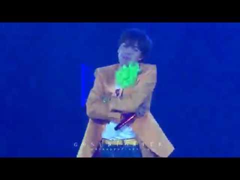 171118 LAST DANCE TOUR GD - GOODBOY 권지용 춤선ver.
