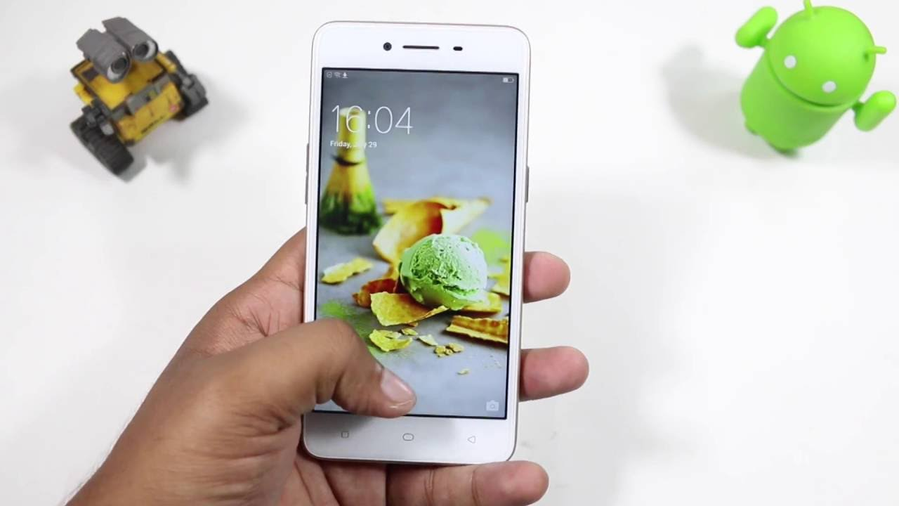 Does OPPO A37 support quick charge ? | OnlyMobiles com