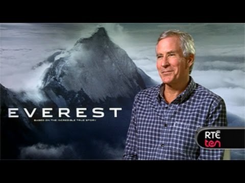 Everest - David Breashears