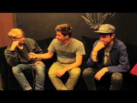 Alt-J: Song Meanings Interview