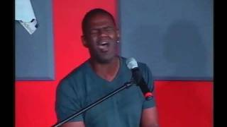 "Brian McKnight ""Anytime"" & ""Back At One"""