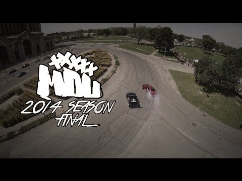Midwest Drift Union 2014 Season Final