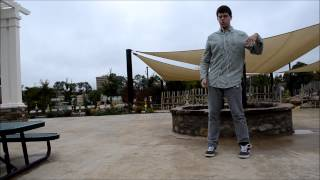 ELLIOTT HOWELL SPECTRUM-DUBSTEP DANCE