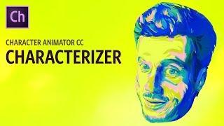Characterizer (Adobe Character Animator Tutorial)