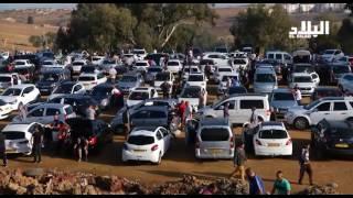 مسلسل ركود سوق السيارات في الجزائر يتواصل   -elbiladtv -