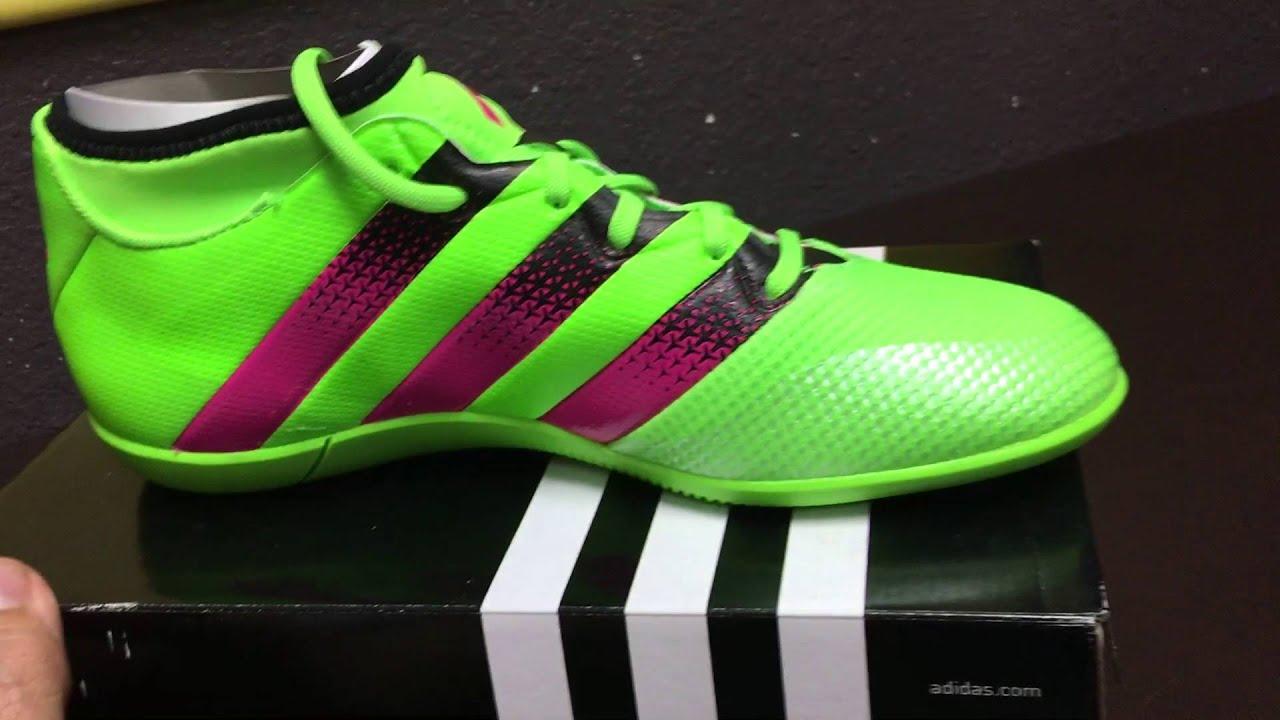 Adidas Futbol Ace 16.3