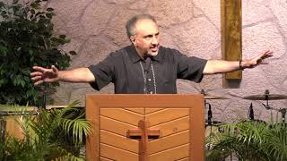 Mid-East Prophecy Update – January 7th, 2018