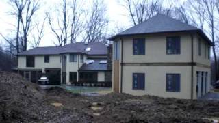 Building Addition/garage In Newtown Square, Pa By Tatcor.com Building / Remodeling West Chester, Pa
