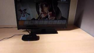 DIT is TV Box 2K Uboxing video