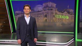 Christian Ehring: Countdown zum G20-Gipfel in Hamburg