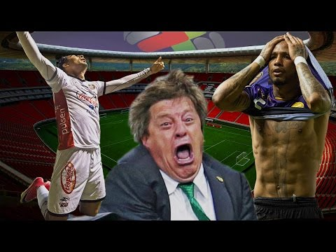 How The S**t Does Liga MX's Promotion/Relegation Work??