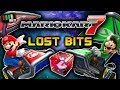 Mario Kart 7 LOST BITS | Unused Content and Unseen Secrets (ft. Nathaniel Bandy) [TetraBitGaming]
