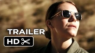 Drones Official Trailer 1 (2014) - Thriller HD