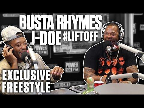Busta rhymes freestyle lyrics