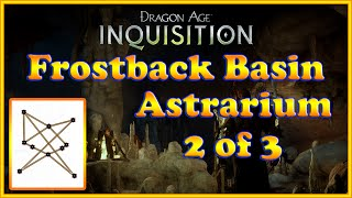 Dragon Age: Inquisition - Frostback Basin - Astrarium 2 of 3