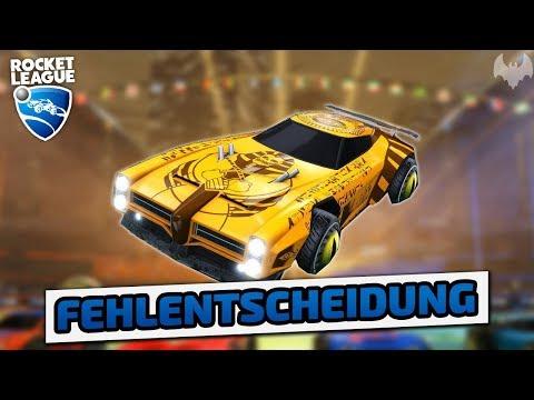 Fehlentscheidung - Rocket League - Deutsch German - Dhalucard thumbnail
