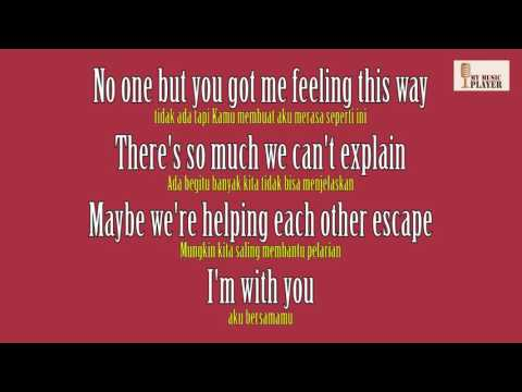Jonas Blue   Perfect Strangers Terjemahan Indonesia by zommarie video lyrics