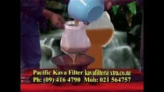 Kava Filter