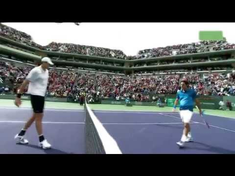 Roger Federer - All 23 Masters 1000 Titles