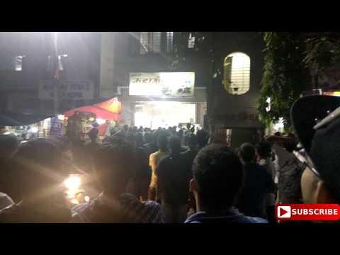IND VS BAN, PUNE Public Gone Crazy wid Nagin dance, Final T20