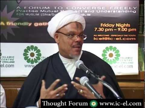 Do Muslim Women Need Feminist Ideology to Secure their Rights - By Sheikh Haneef