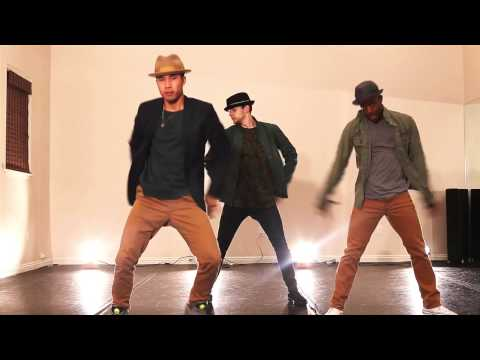 """Dance Tonight"" - Lucy Pearl - Will B. Bell choreography"