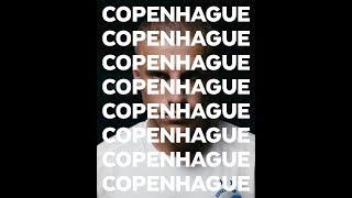 Bienvenido a Copenhague! 🔥🇪🇸 #PB16