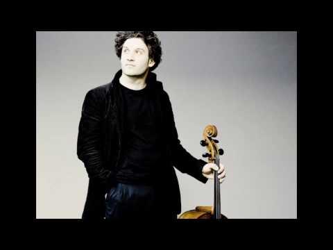 Erkki-Sven Tüür: Cello Concerto Nicolas Altstaedt