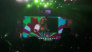 181020 - RED VELVET 레드벨벳 redmare in singapore - DAY 1 + endi…