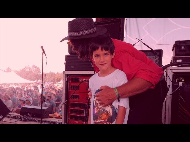 'Beautiful People' - FloydFest 19~Voyage Home (2019)