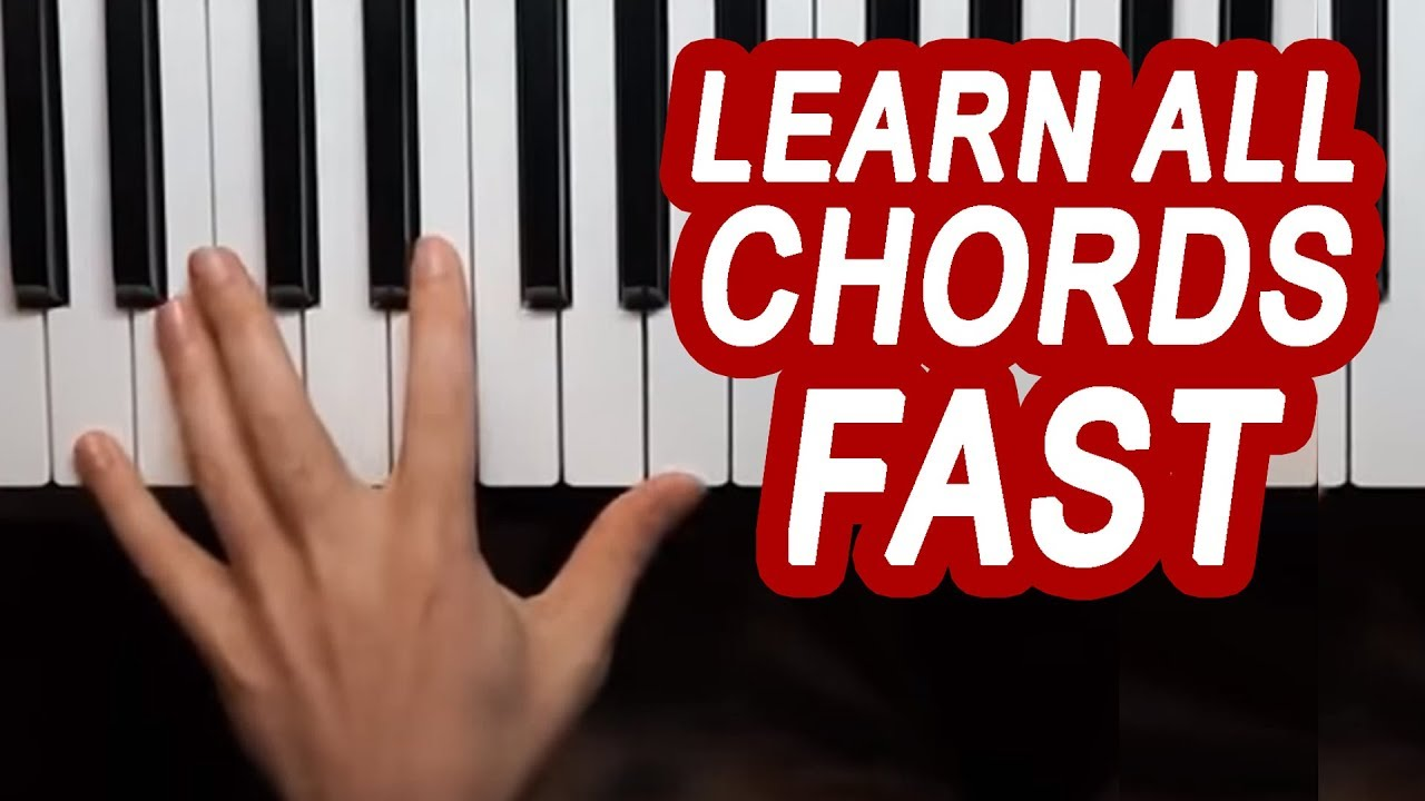 Learn Gospel Chords on the Piano By Ear – Sean Wilson ...
