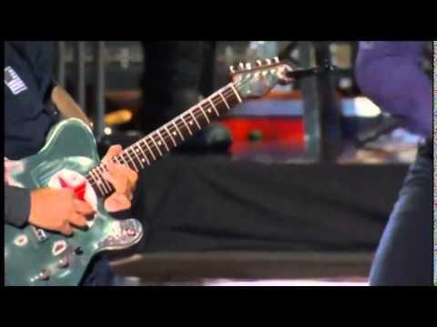 Bruce Springsteen & Tom Morello High Hopes Dallas,  2014