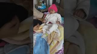 mere dil ki ye dua hai song with baby guddan